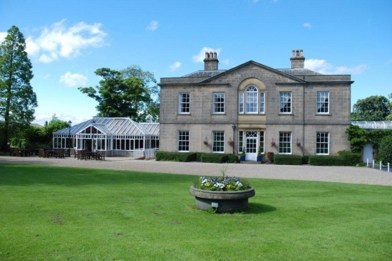 Cookridge Hall