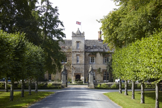 The Manor, Country House Hotel