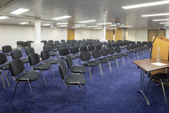 Meeting Rooms 5&6 Combined