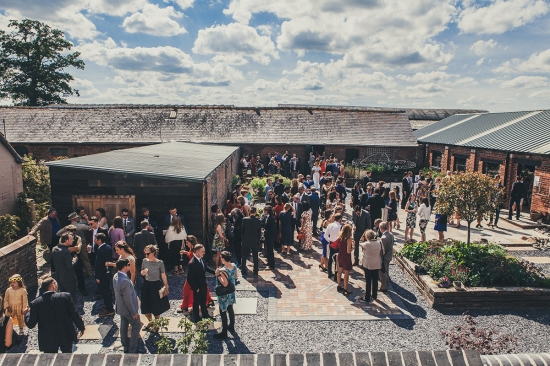 Bromwich Park Farm Weddings