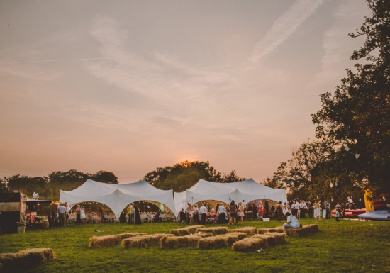 H-Coo Events Cider Orchard @The Grange