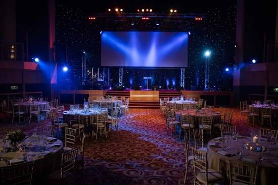Lighthouse Venue