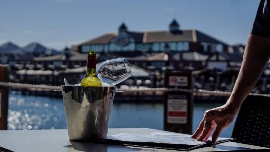 Oyster Bar Mandurah