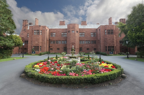 Abbey House Hotel & Gardens