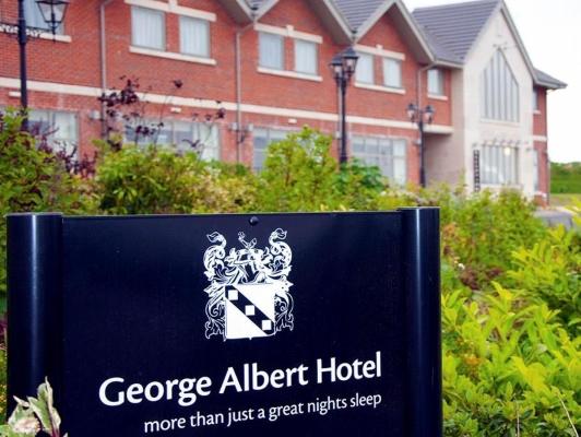 George Albert Hotel