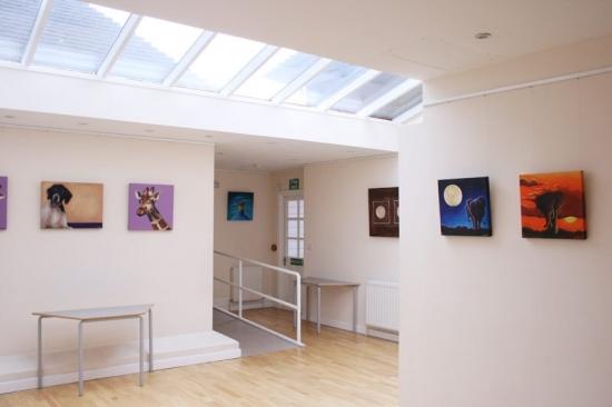 Ripley Arts Centre
