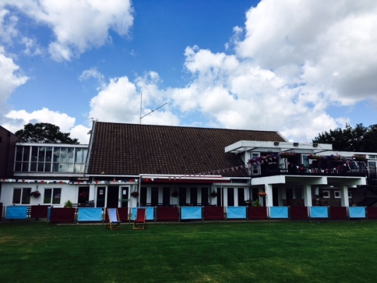 St Dunstan's Jubilee Ground