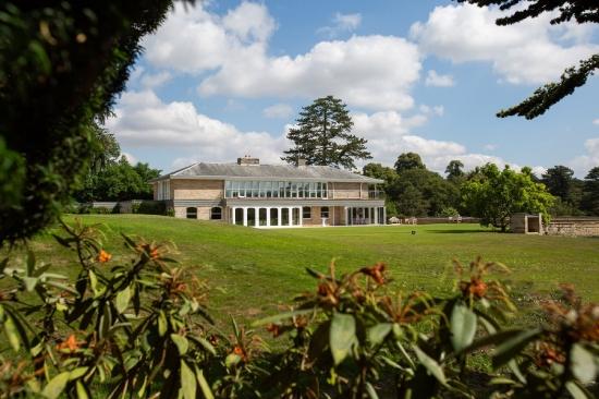 Arley House & Gardens