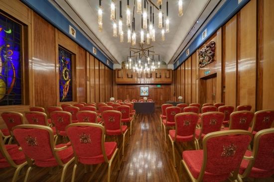 The Livery Hall seminars