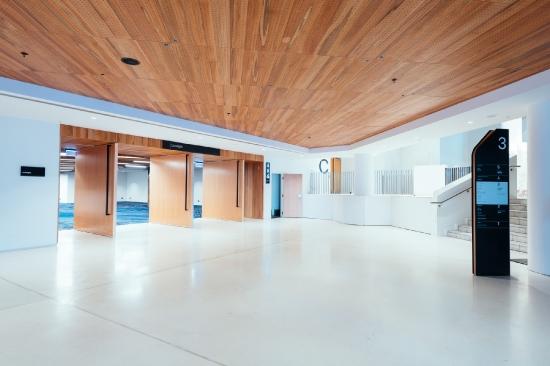 Limelight Room Foyer