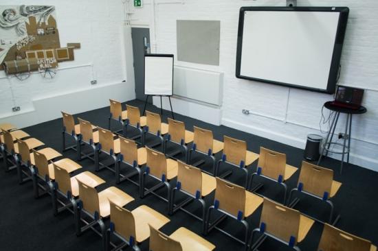 Teaching London: LDBS SCITT