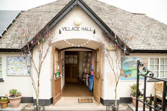 Porlock Village Hall