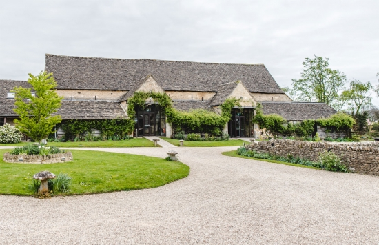 The Great Tythe Barn, Tetbury