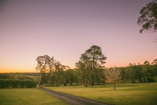 Sylvan Glen Country Estate