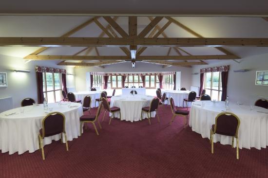 Inglesmaldie Events Suite