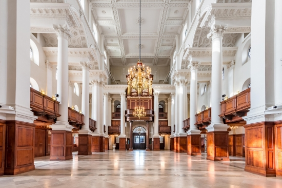 Spitalfields Venue