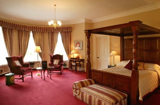 Yeats Room
