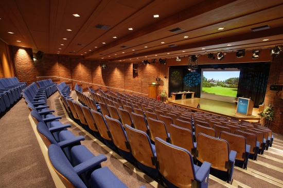 Robinson College Auditorium