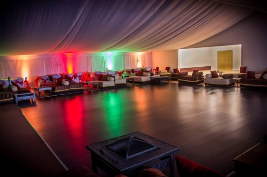 The Genesis Business Conference & Entertainment Centre