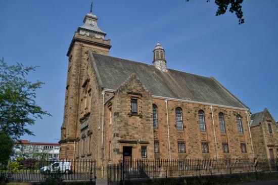 Pollokshaws Burgh Hall Trust