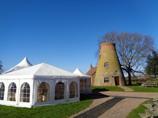 Fishlake Mill Wedding Venue