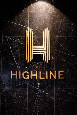 The Highline Venue
