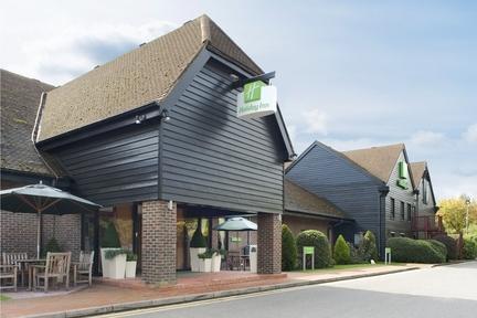 Holiday Inn Maidstone - Sevenoaks