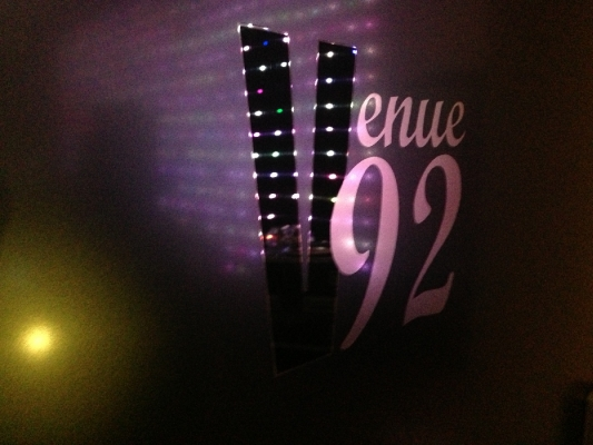 Venue92
