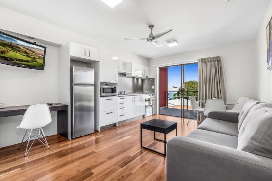Essence Apartments Chermside