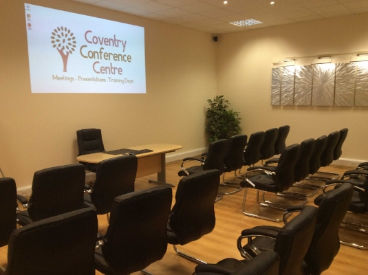 Coventry Conference Centre