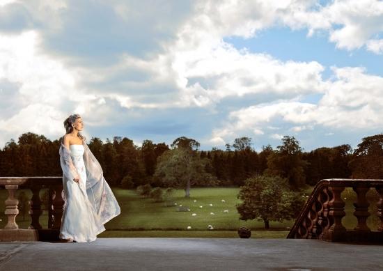 Weddings at Thirlestane Castle