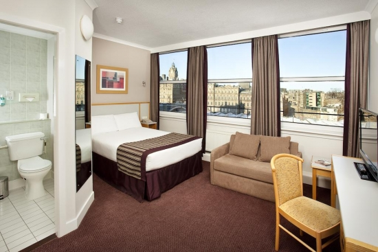 Jurys Inn Edinburgh