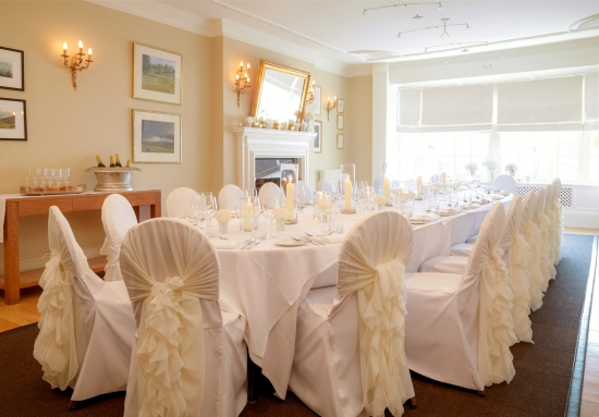 The Brecon Room