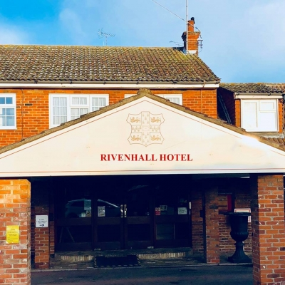 The Rivenhall Hotel