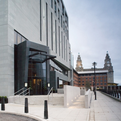 Malmaison Liverpool