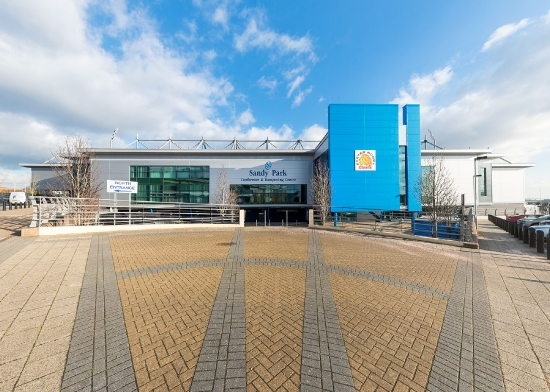 Sandy Park Conference, Banqueting And Events Centre