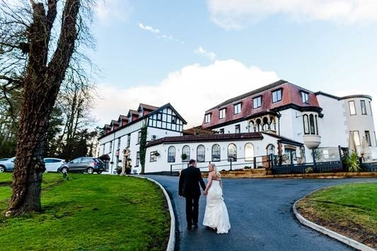 Best Western Plus Ullesthorpe Court Hotel And Golf Club