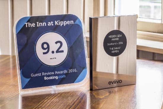 The Inn At Kippen