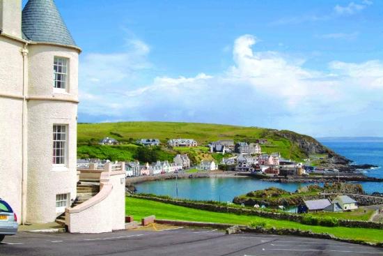 The Portpatrick