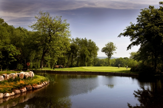 Wales National Course