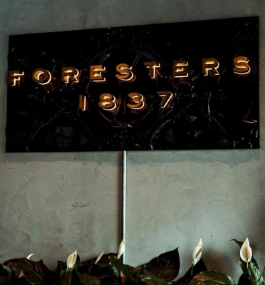 Foresters Restaurant And Bar