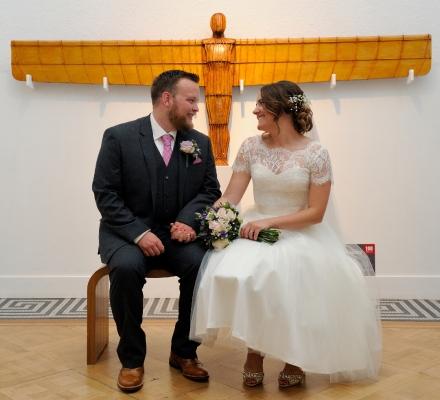 Wedding, Photo credit: Jeff Jones