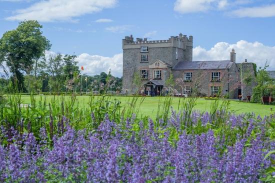Darver Castle