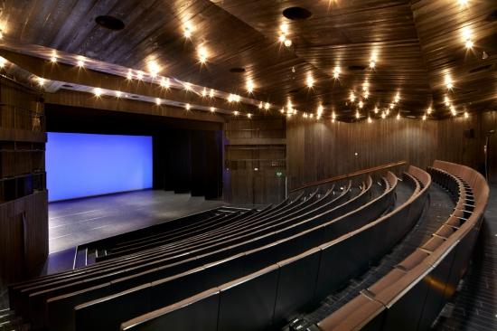 Laban Theatre