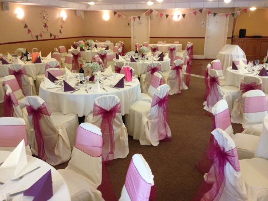 Roundwood Function & Conference Centre