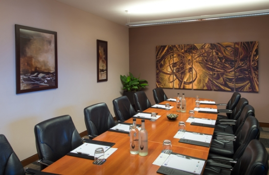 Executive Medium Meeting Room