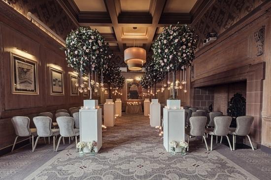 Abbey House Hotel & Gardens