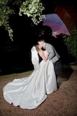 Sunshine Wedding Photography