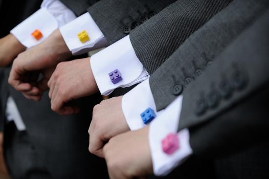 Groomsmens cufflinks