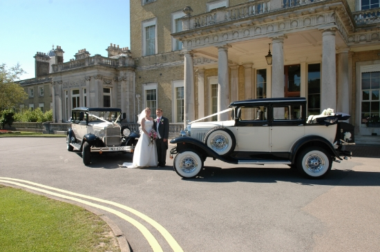 Windermere Wedding Cars & Carriages
